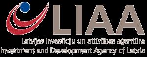 Latvijas Investīciju un attīstības aģentūras logo